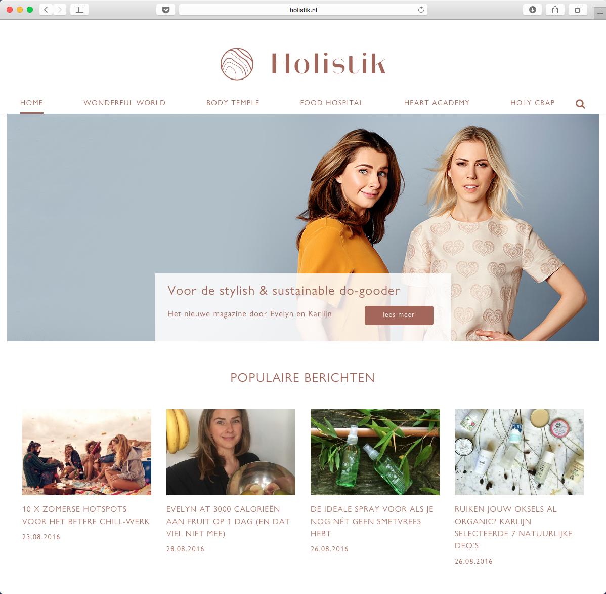 holistik.nl